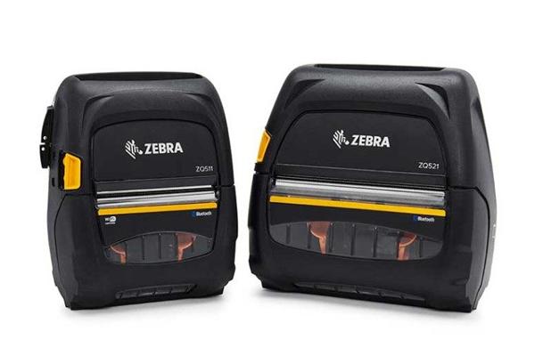 Zebra ZQ5x1 Serie