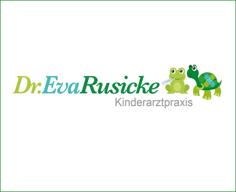 Kinderarztpraxis Dr. med. Eva Rusicke